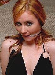 Bio page of Sabrina model